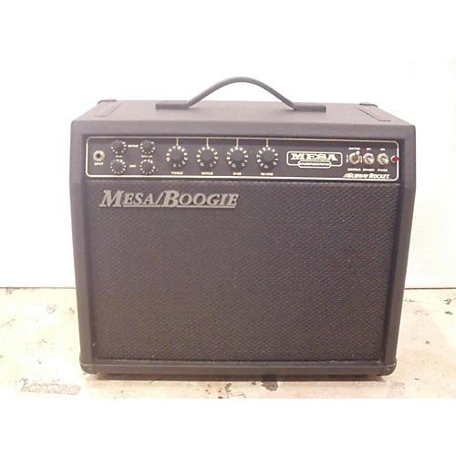 used mesa boogie subway rocket tube guitar combo amp guitar center. Black Bedroom Furniture Sets. Home Design Ideas