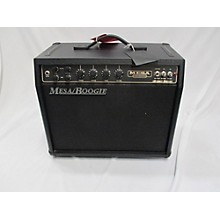 Mesa Boogie Subway Rocket Tube Guitar Combo Amp