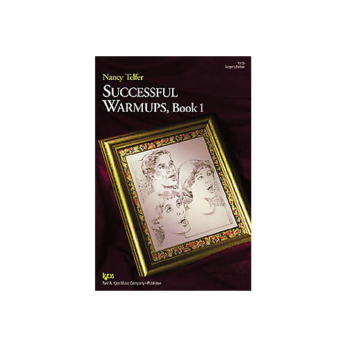 KJOS Successful Warm-Ups, Book 1 Teaching-thumbnail