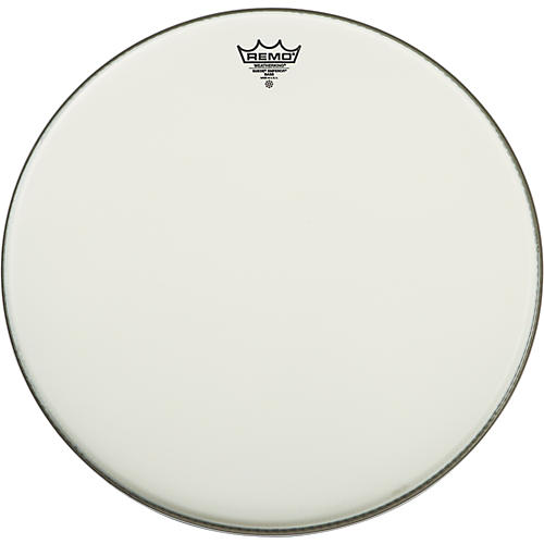 Remo Suede Emperor Bass Drum Heads-thumbnail