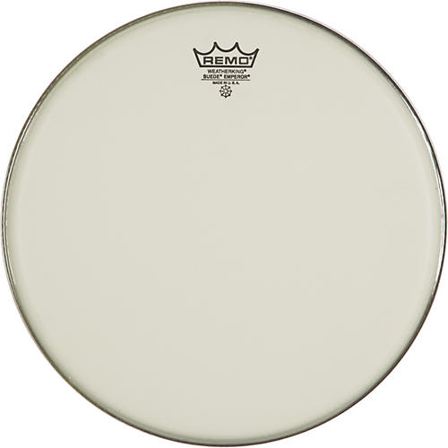 Remo Suede Emperor Drum Heads-thumbnail