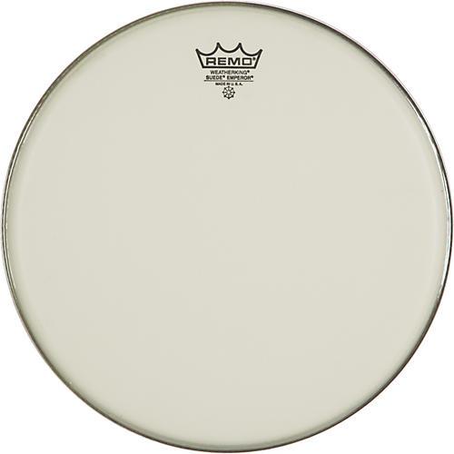 Remo Suede Emperor Drum Heads 13 in.