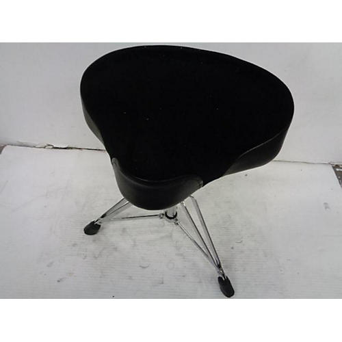 Sound Percussion Labs Suede Tractor Style Drum Throne