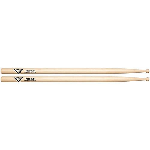 Vater Sugar Maple Drum Stick Piccolo-thumbnail