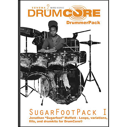 Submersible Music Sugerfoot Pack I