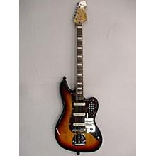 Squier Suire VI Electric Bass Guitar