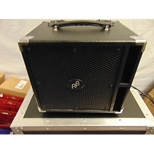 Pre-owned Phil Jones Bass Suitcase Bass Combo Amp