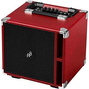 Phil Jones Bass Suitcase Compact Bass Combo by Phil Jones Bass