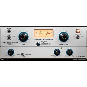 Softube Summit Audio TLA-100A by Softube