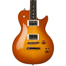 Summit Classic CT Electric Guitar Creme Brulee