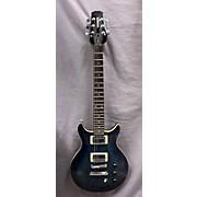 Hamer Sunburst A/T XT Series Solid Body Electric Guitar