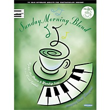 Word Music Sunday Morning Blend, Vol 5 25 Solo Kybd Medleys For Contemporary Worship for Upper Inter Piano