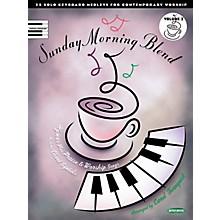 Word Music Sunday Morning Blend, Volume 2 Sacred Folio Series