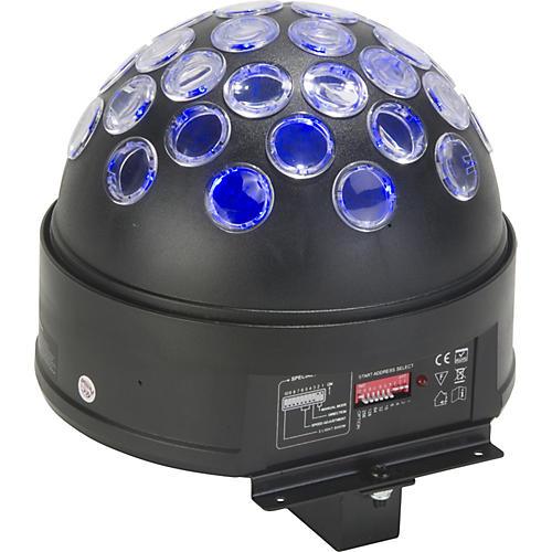 American DJ Sunray Tri LED DMX Effect Light