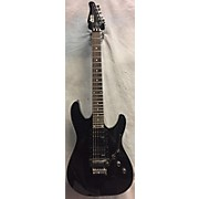 Schecter Guitar Research Sunset DELUXE FR Solid Body Electric Guitar