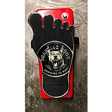 Snarling Dogs Suoer Bawl Whine-o Wah Effect Pedal
