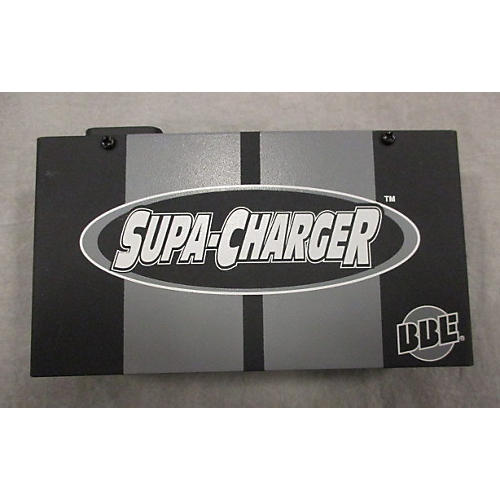 BBE Supa Charger Power Supply
