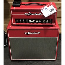 Goodsell Super 17 MK IV Guitar Stack