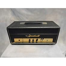 Goodsell Super 17 Tube Guitar Amp Head