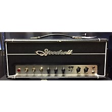 Goodsell Super 17 Tube Guitar Amp Head