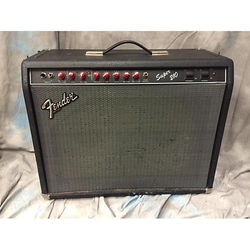 Fender Super 210 Tube Guitar Combo Amp