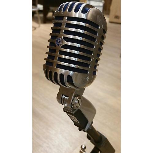 Shure Super 55 Dynamic Microphone-thumbnail