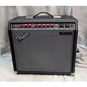 Fender Super 60 Tube Guitar Combo Amp