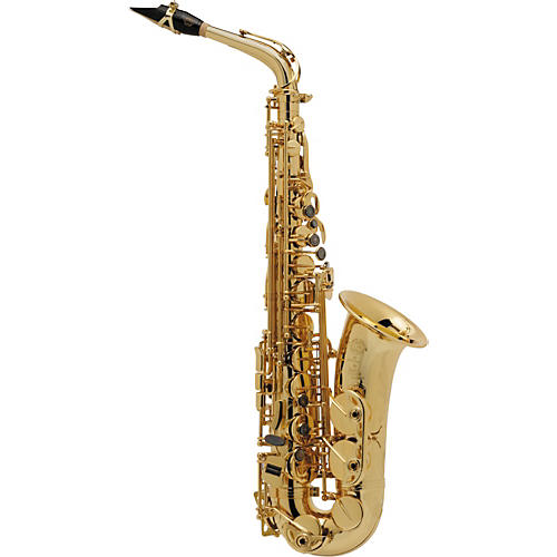 Selmer Paris Super Action 80 Series II Firebird Edition Alto Saxophone