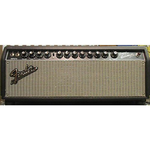 Fender Bassman - Wikipedia
