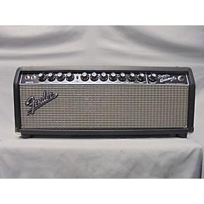 used fender super bassman 300w tube bass amp head guitar center. Black Bedroom Furniture Sets. Home Design Ideas