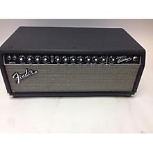 Fender Super Bassman 300W Tube Bass Amp Head