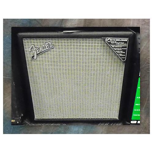 Fender Super Champ 112 1x12 Guitar Cabinet-thumbnail