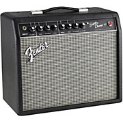 Super-Champ X2 15W 1x10 Tube Guitar Combo Amp