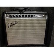 Fender Super Champ X2 15W 1x10 Tube Guitar Combo Amp