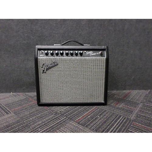 Fender Super Champ X2 15W AMP AMP HEA GUITAR