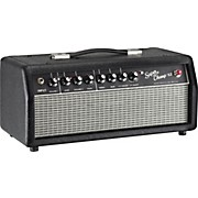 Fender Super-Champ X2 HD 15W Tube Guitar Amp Head