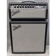 Fender Super Champ X2 Head And Cabinet Tube Guitar Amp Head