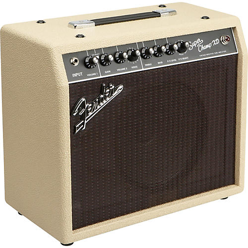 Fender Super Champ XD Guitar Combo Amp