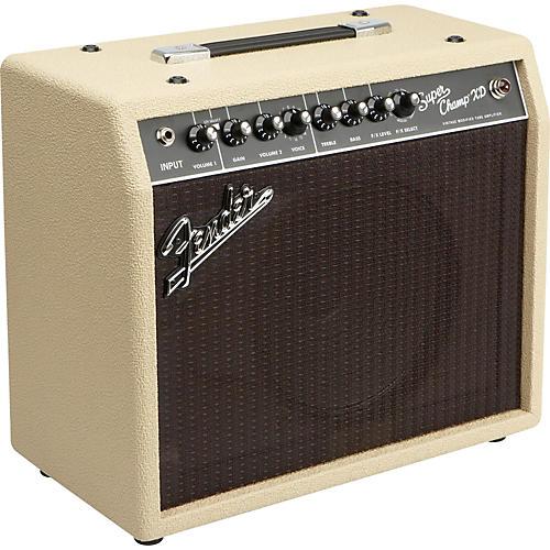 Fender Super Champ XD Guitar Combo Amp-thumbnail