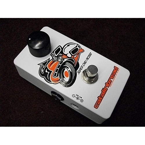 Catalinbread Super Chili Picoso Effect Pedal