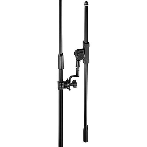 Stagg Super Clamp Telescopic Microphone Boom Arm