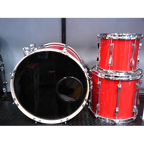Ludwig Super Classic Drum Kit-thumbnail