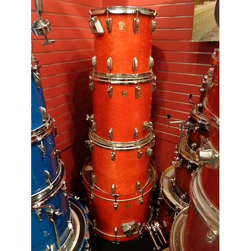 Ludwig Super Classic Drum Kit-thumbnail