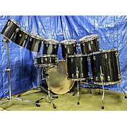 Ludwig Super Classic Maple Custom 11 Piece Drum Kit