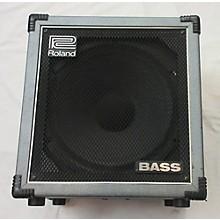 Roland Super Cube 100 Bass Combo Amp