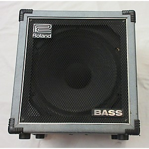 Pre-owned Roland Super Cube 100 Bass Combo Amp