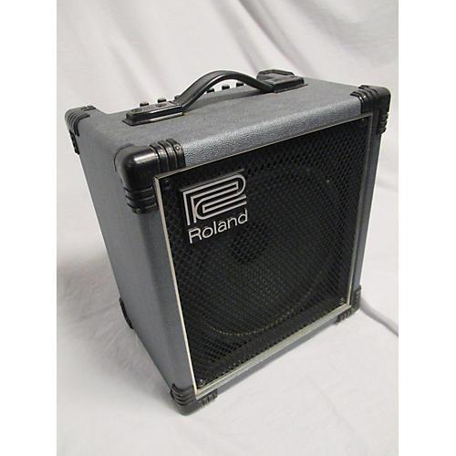 used roland super cube combo guitar combo amp guitar center. Black Bedroom Furniture Sets. Home Design Ideas