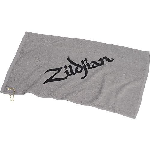 Zildjian Super Drummer's Towel-thumbnail