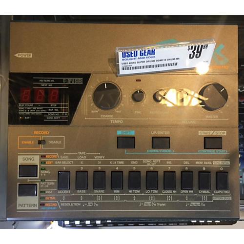 Korg Super Drums Ddm110 Drum Machine