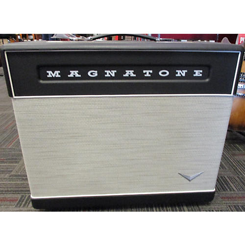 Magnatone Super Fifty Nine Mark II Tube Guitar Combo Amp-thumbnail